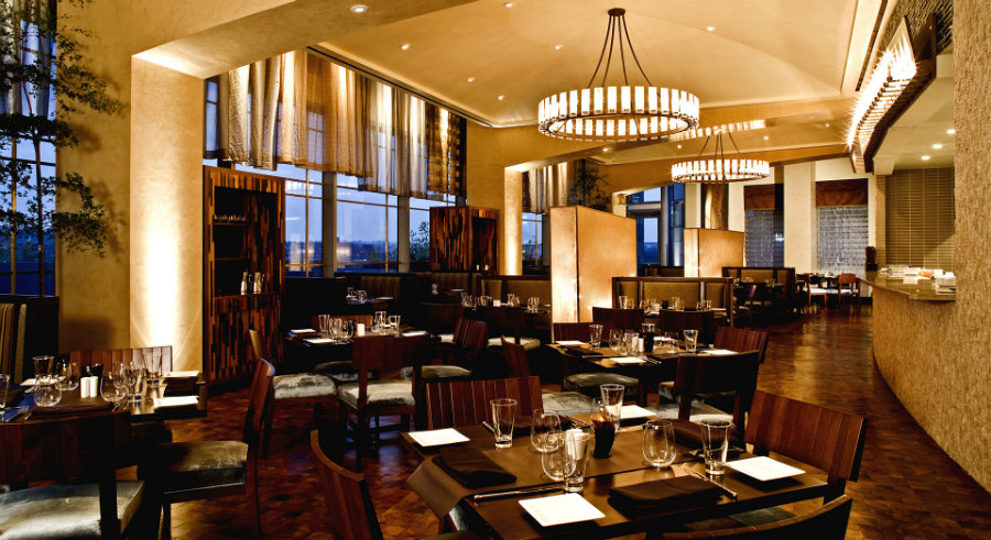 Restaurant interior design ideas by Puccini Group