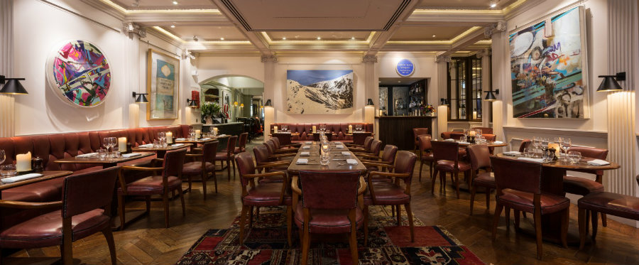 london best restaurants