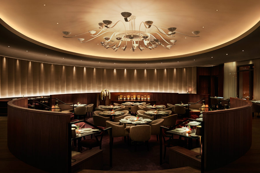 Best restaurants in Miami - Matador room