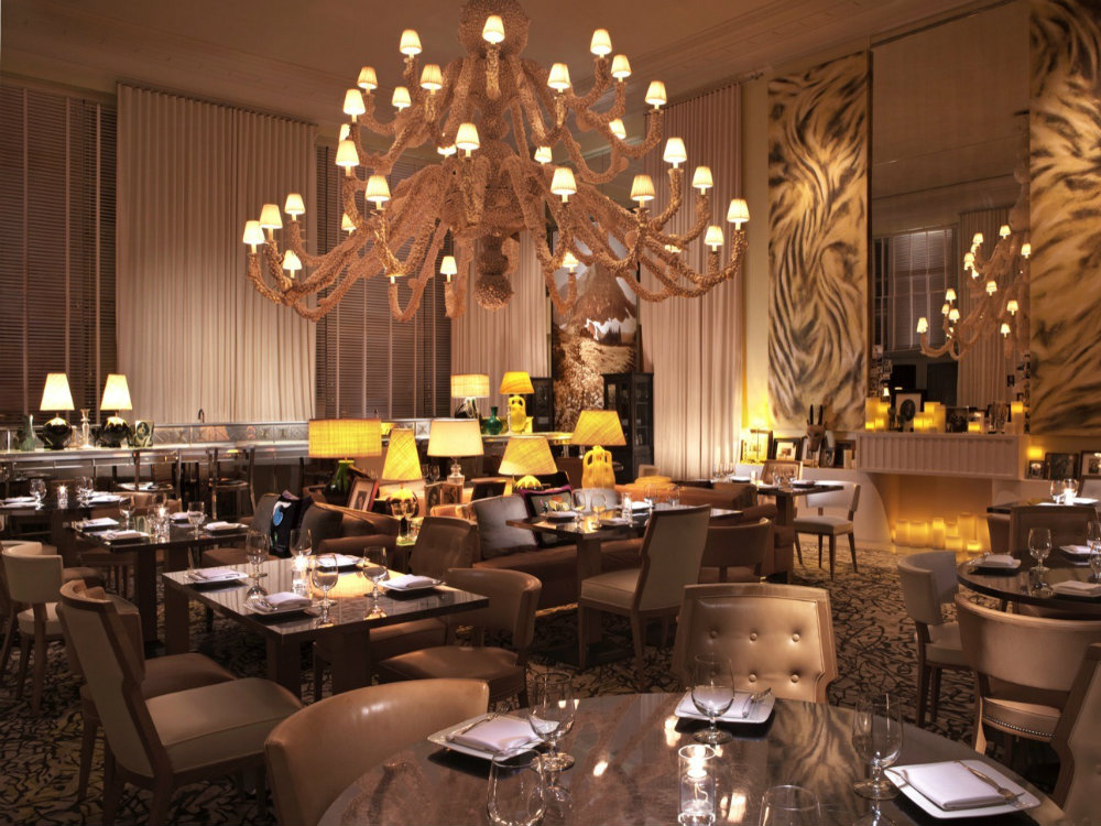 most expensive restaurants in miami to go today restaurant interior design