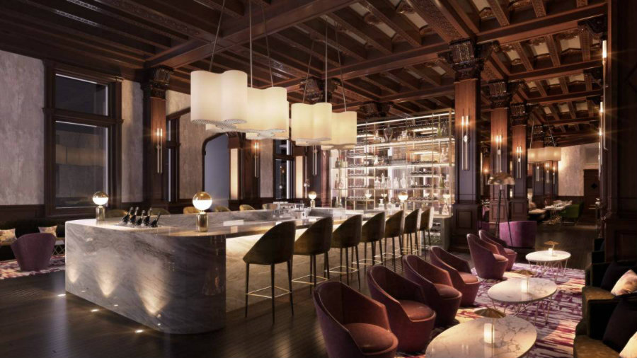 Restaurant Interior Design Ideas – 5 of the best Puccini projects
