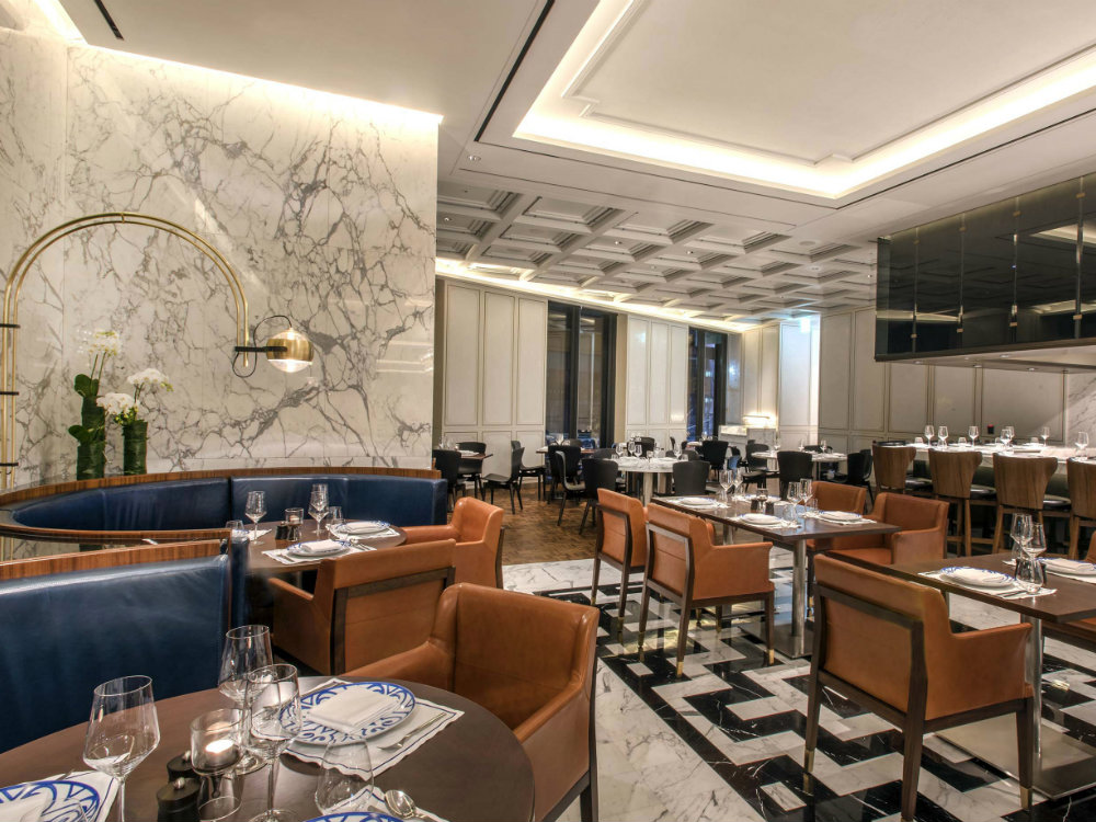 Restaurant Interior Design Ideas 5 Of The Best Avroko Projects Restaurant Interior Design