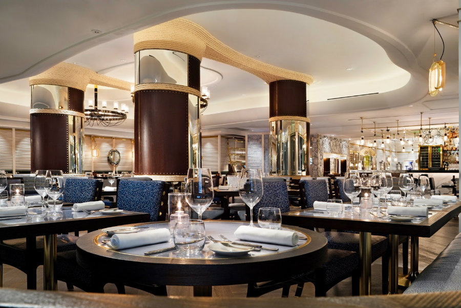 Where to dine in Miami - Scarpetta miami restaurant