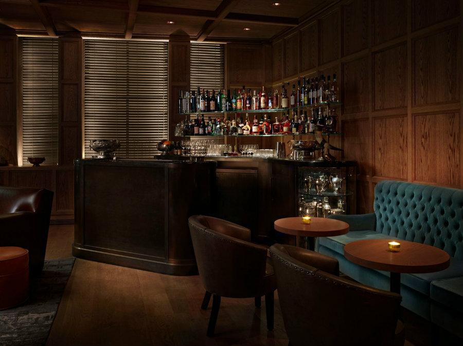 London Ritz Carlton dining room ideas