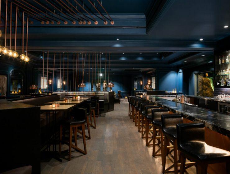 Restaurant Interior Design – Restaurant Interior Design