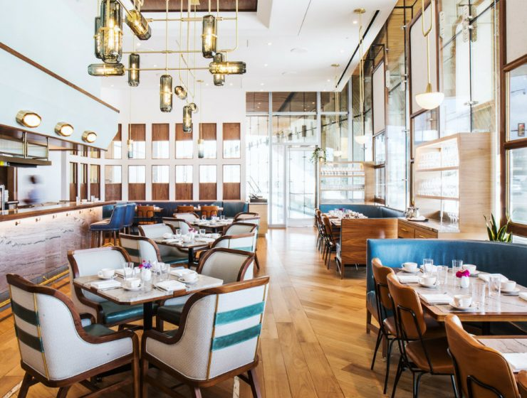 Where To Dine In Philadelphia U2013 Hottest New Restaurants To Go Right Now