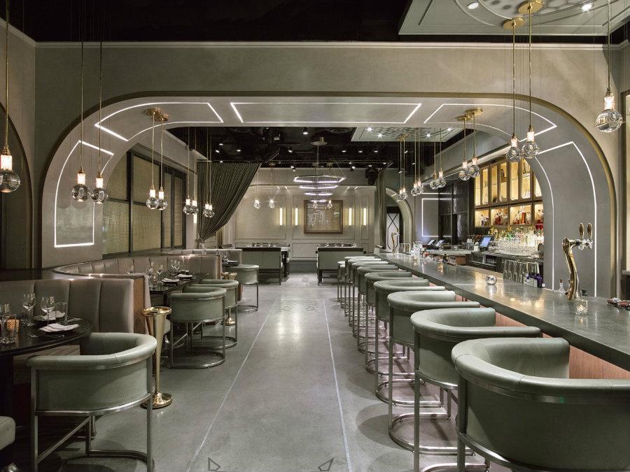 Restaurant Furniture - bar stools with backs