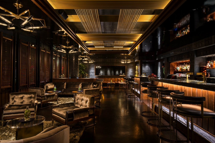 San Francisco best restaurants - Cold Drinks