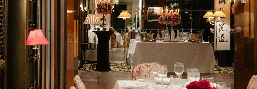 China Tang at The Dorchester, Mayfair