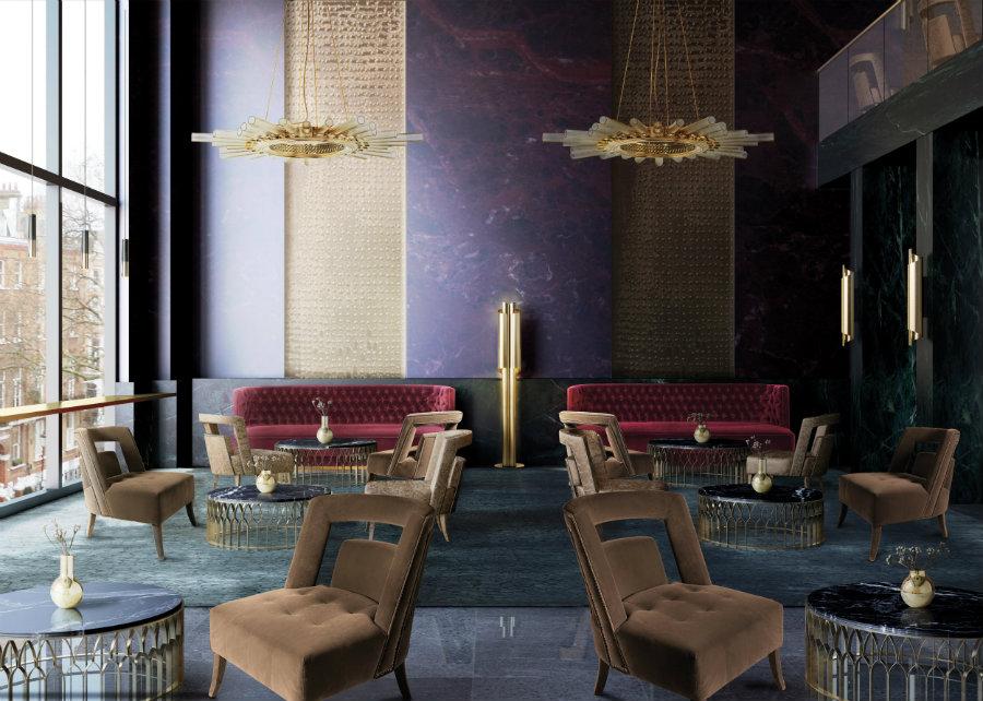 Brabbu Contract bar lounge seating ideas