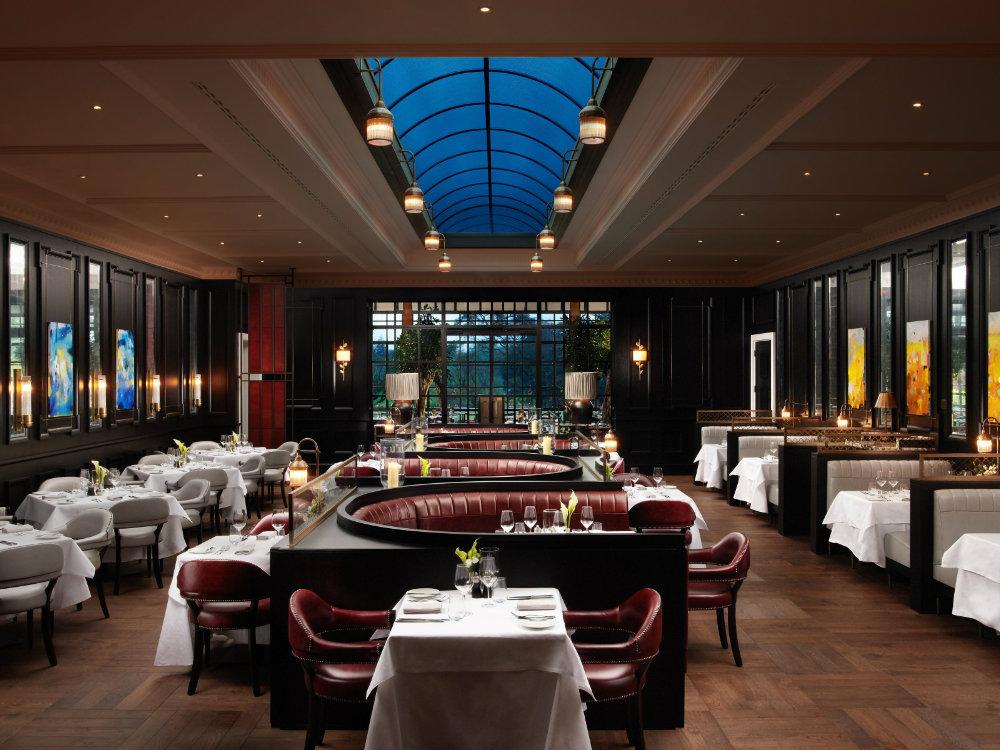 Restaurant Interior Design Ideas Restaurant Interior Design