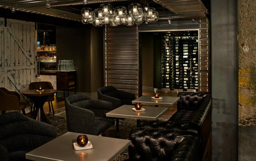 Best USA restaurant interior ideas - Dirty Habit