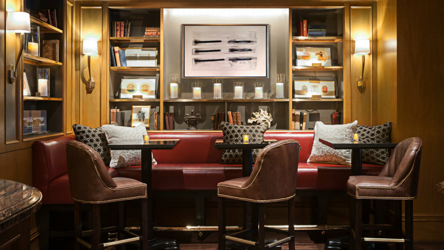 Lounge Luxury Decor The World S Finest Iconic Lounge Bar Seating Restaurant Interior Design