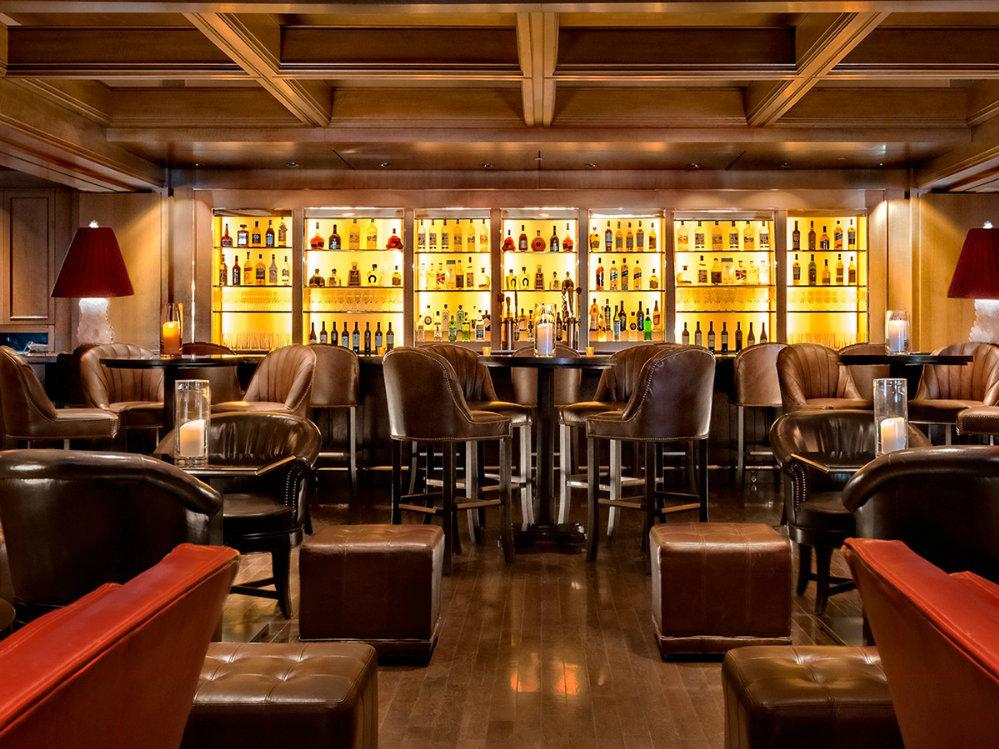 Lounge luxury decor: The world\'s finest iconic lounge bar ...
