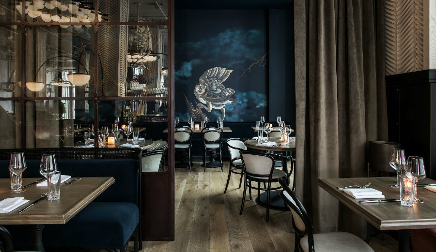 10 USA best restaurant ideas – Glamour and fashion are the ...