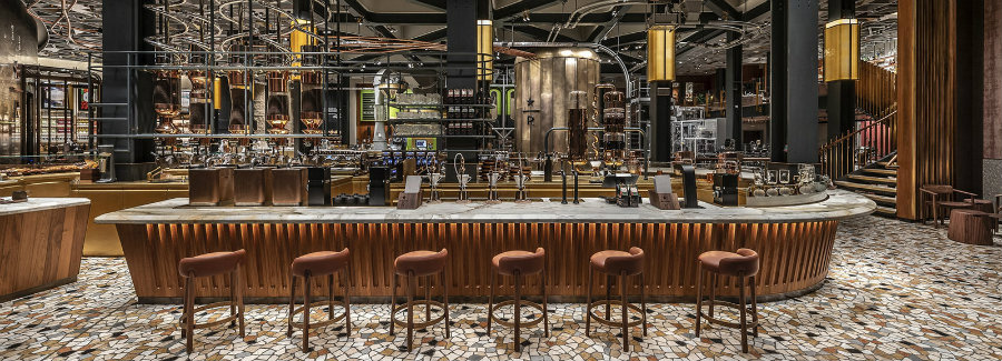 Bar furniture ideas for cafe