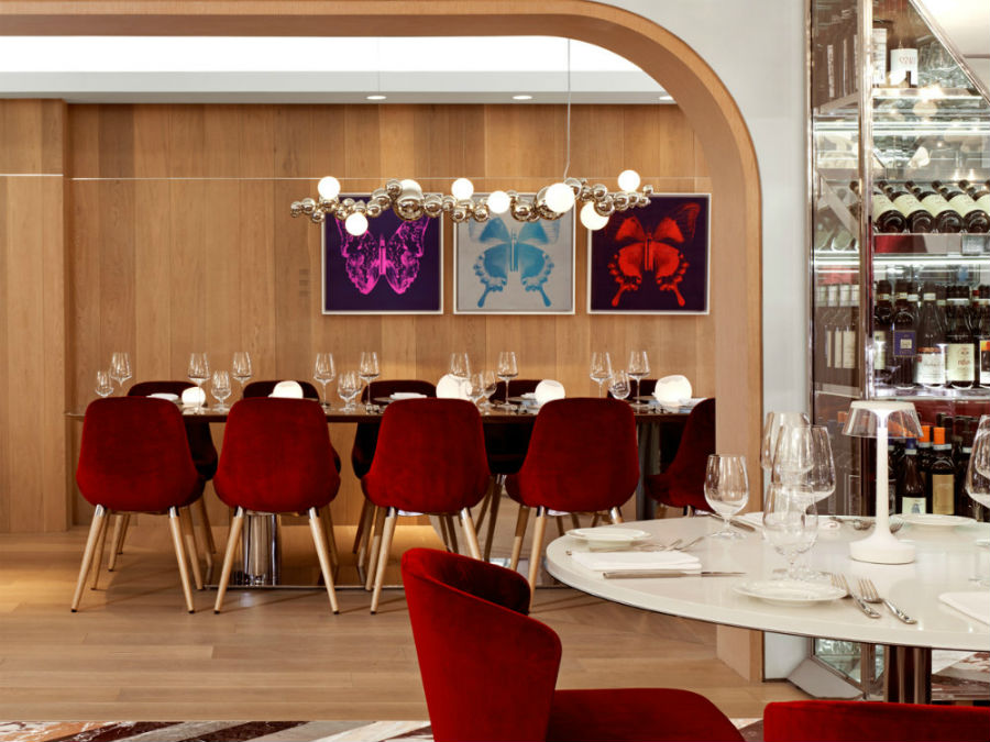 How to Optimize a Hotel Dining Room to Improve your Dining Experience
