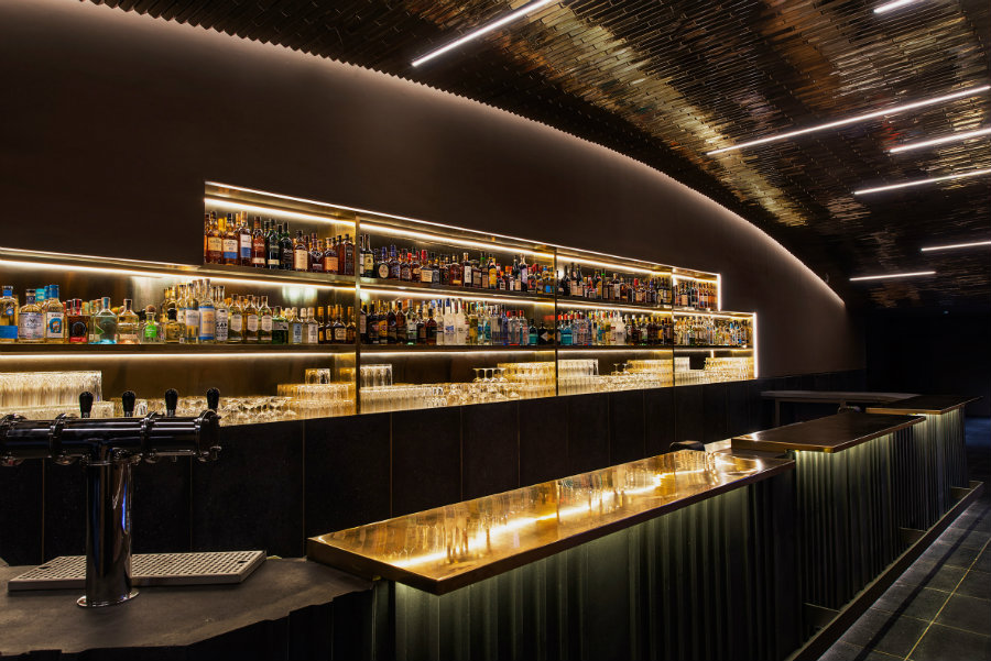 Bar longe ideas by Esrawe Studio
