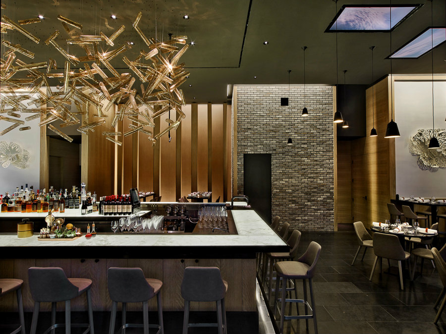 Browse the Fine Dining winner and honorees of 2018 Best of Year Awards