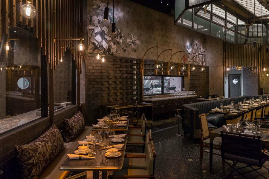 Las Vegas expensive restaurant ideas by Joyce Wang