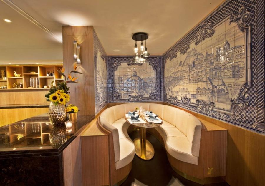 Trendiest Portuguese Restaurants