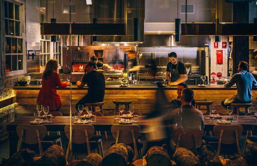 Trendiest Restaurants in Sydney
