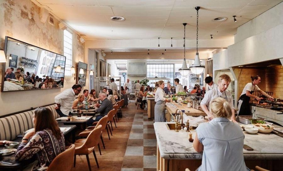 Cool Restaurants in Sydney