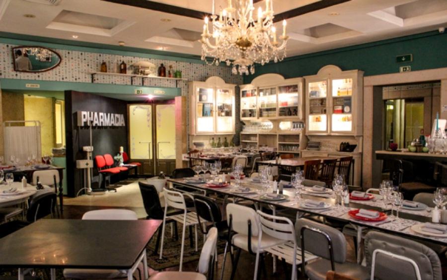 Trendy Restaurants in Lisbon