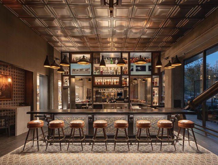 Camden Spit & Larder Bar