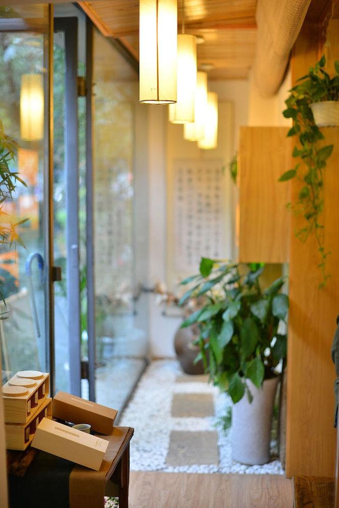 Hejing Tea House