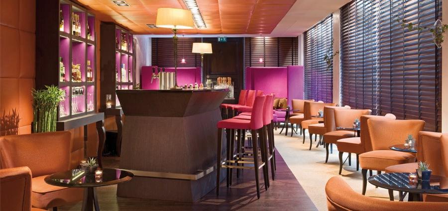 Bar Link et Restaurant Goh Decor
