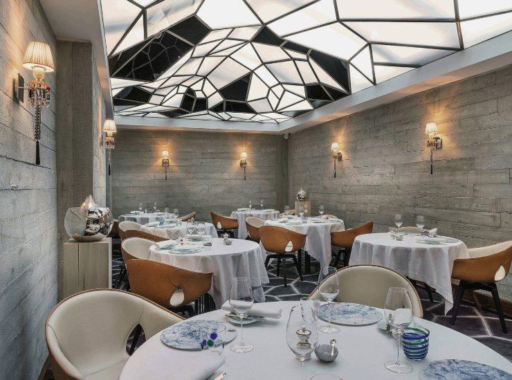 Gulla Jonsdottir Interior Design
