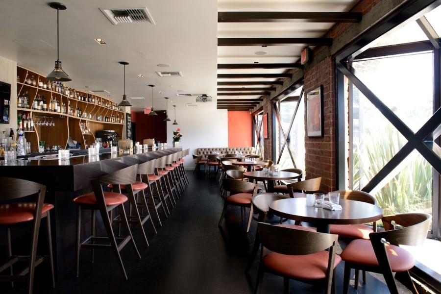 Lounge Bar Toscana