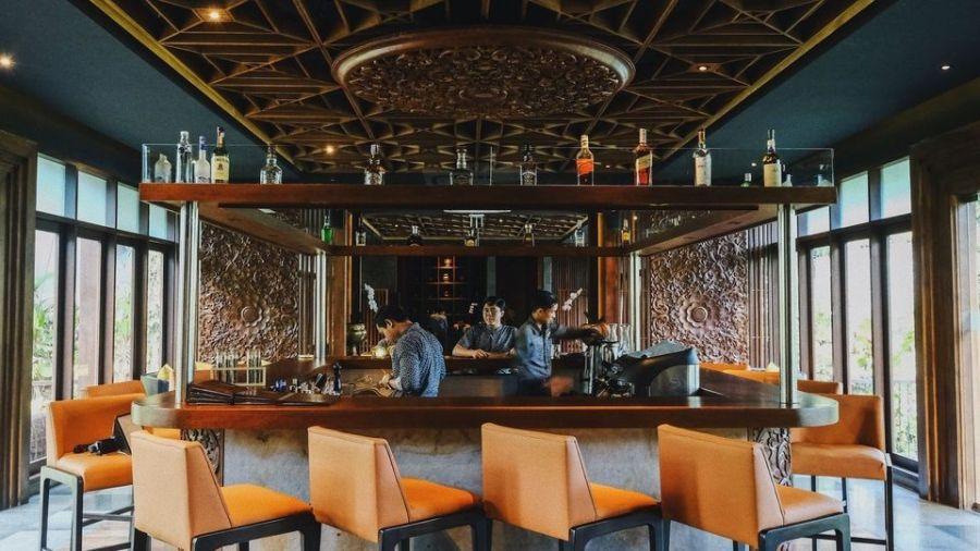 Lumbung Padi Restaurant