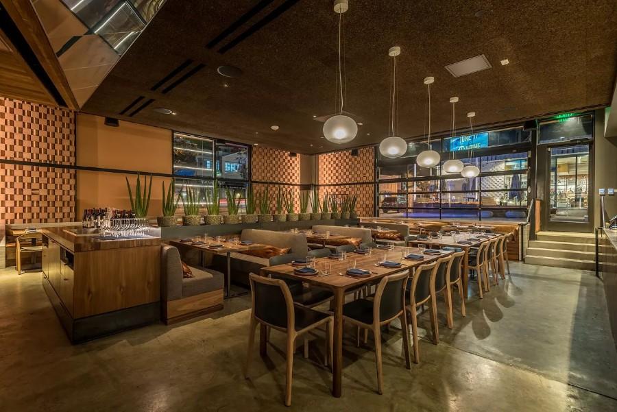 Tesse Restaurant LA