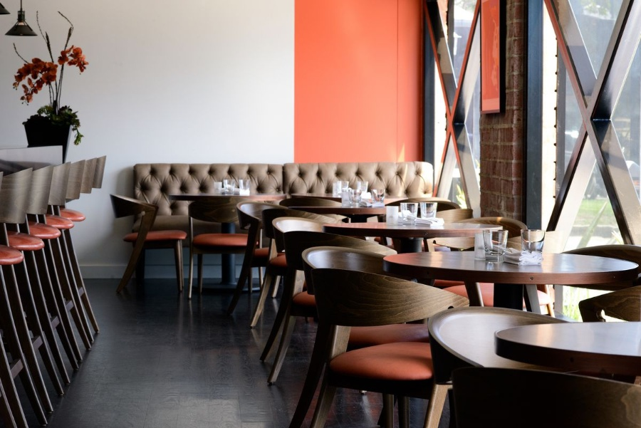Toscana lounge bar